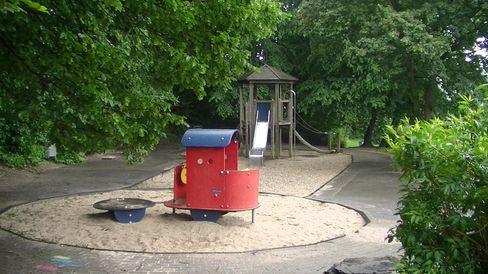 Spielplatz Königsberger Straße